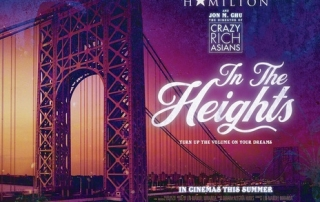 In The Heights (Review) – A Sunny And Cheery Slice Of Musical Cinema