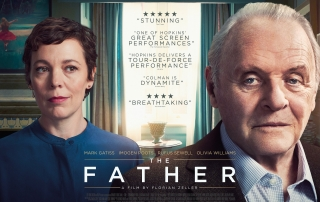 PREVIEW: The Father (12A)