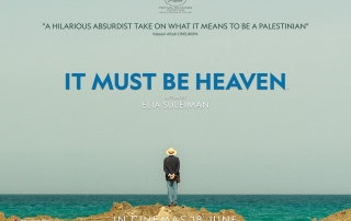 PREVIEW: It Must Be Heaven (15)