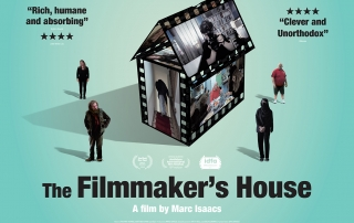 PREVIEW: The Filmmaker's House (12A)