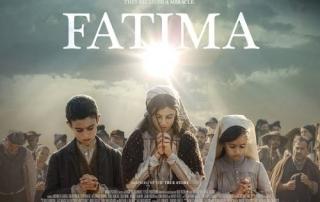 PREVIEW: Fatima (12A)