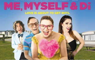 PREVIEW: Me, Myself and Di (12A)