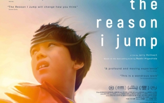 PREVIEW: The Reason I Jump (12A)