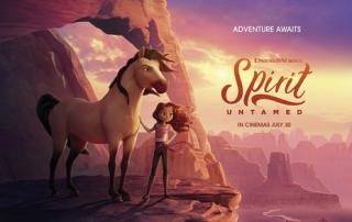 PREVIEW: Spirit Untamed (U)