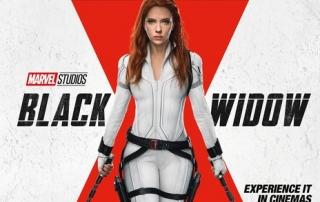 PREVIEW: Black Widow (12A)