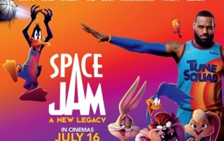 PREVIEW: Space Jam: A New Legacy (U)