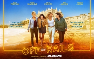 PREVIEW: Off The Rails (15)