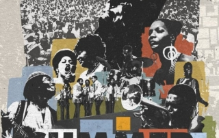 PREVIEW: Summer of Soul (…Or, When The Revolution Could Not Be Televised) (12A)