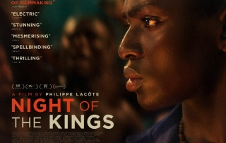 PREVIEW: Night of the Kings (15 TBC)