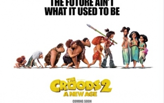 PREVIEW: The Croods 2: A New Age (U)