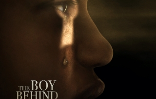 PREVIEW: The Boy Behind The Door (15 TBC)