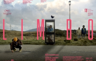 PREVIEW: Limbo (12A)