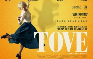 PREVIEW: Tove (12A)
