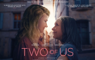 PREVIEW: Two of Us (12A)