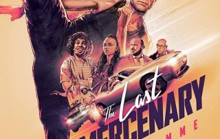 PREVIEW: The Last Mercenary (15 TBC)