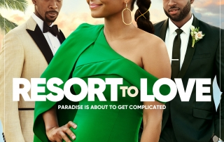 PREVIEW: Resort to Love (12A TBC)