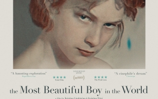 PREVIEW: The Most Beautiful Boy in the World (15)