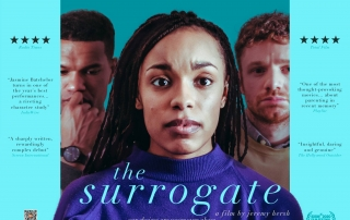 PREVIEW: The Surrogate (15)