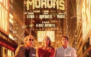 PREVIEW: Bye Bye Morons (15 TBC)