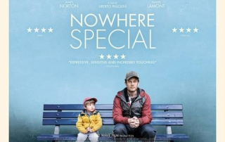PREVIEW: Nowhere Special (12A)