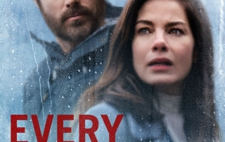 PREVIEW: Every Breath You Take (15 TBC)