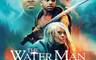 PREVIEW: The Water Man (12A)