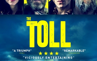 PREVIEW: The Toll (15)
