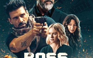 PREVIEW: Boss Level (15 TBC)