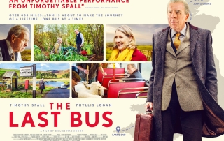 PREVIEW: The Last Bus (12A)