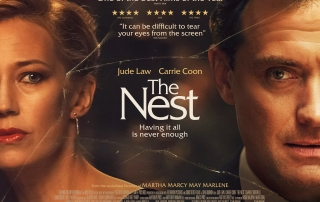 The Nest (Review) – A Haunted House Movie Without The Haunted House