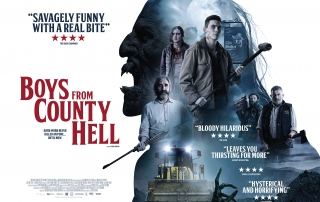 PREVIEW: Boys From County Hell (15)