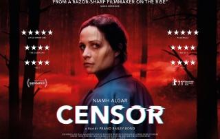 PREVIEW: Censor (15)