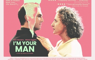 PREVIEW: I'm Your Man (15)