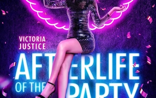 PREVIEW: Afterlife of the Party (12A)