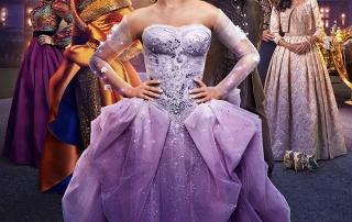 PREVIEW: Cinderella (PG)