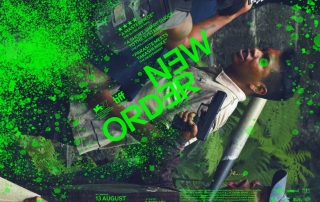 PREVIEW: New Order (18)