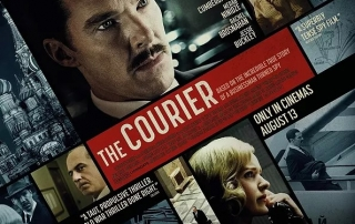 PREVIEW: The Courier (12A)