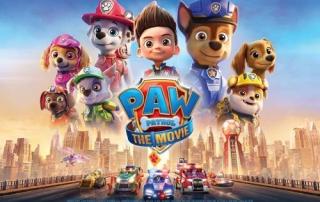 PREVIEW: PAW Patrol: The Movie (U)