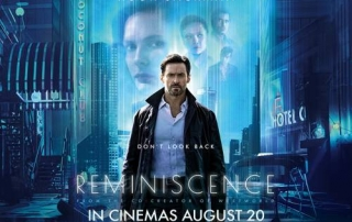 PREVIEW: Reminiscence (12A)
