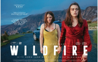 PREVIEW: Wildfire (15)