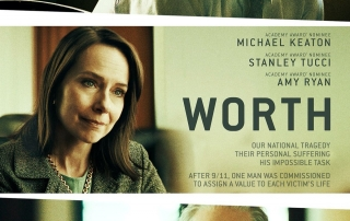 PREVIEW: Worth (12A)
