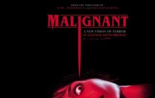 PREVIEW: Malignant (15 TBC)