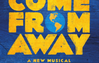 PREVIEW: Come from Away (12A TBC)
