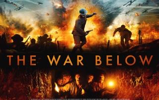 PREVIEW: The War Below (12A)