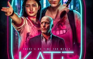 PREVIEW: Kate (15 TBC)