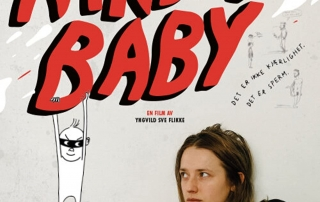 PREVIEW: Ninjababy (15 TBC)
