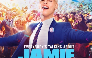 PREVIEW: Everybody's Talking About Jamie (12A)