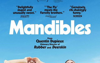 PREVIEW: Mandibles (15 TBC)