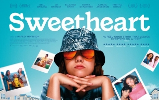 Sweetheart (Review) – A Sweet Tale Of Queer Love And Naff Holiday Parks