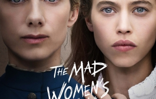 PREVIEW: The Mad Women's Ball (15 TBC)